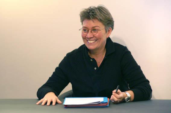 Caroline SARTRE Prépa parcoursup IFSI CSF