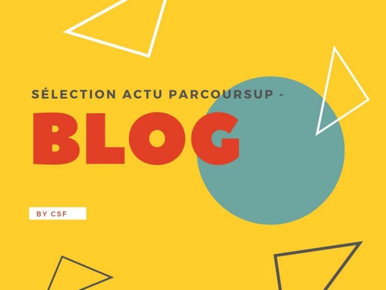 Parcoursup 2019 : comment recrutent les formations paramédicales