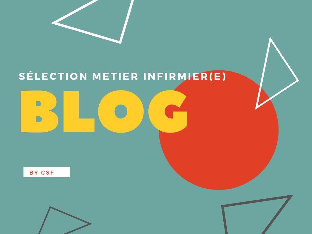 CSF-Blog-sélection-métier-infirrmier(e)