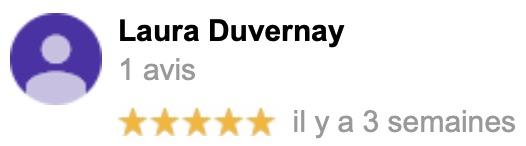Laura DUVERNAY