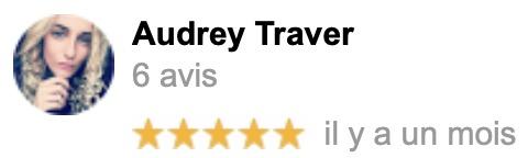 Audrey Traver